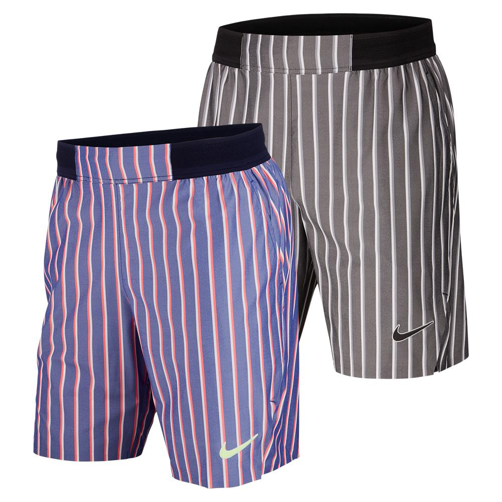 Men's Paris Team Court Slam Tennis Short