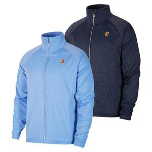 Men`s Paris Team Court Tennis Jacket