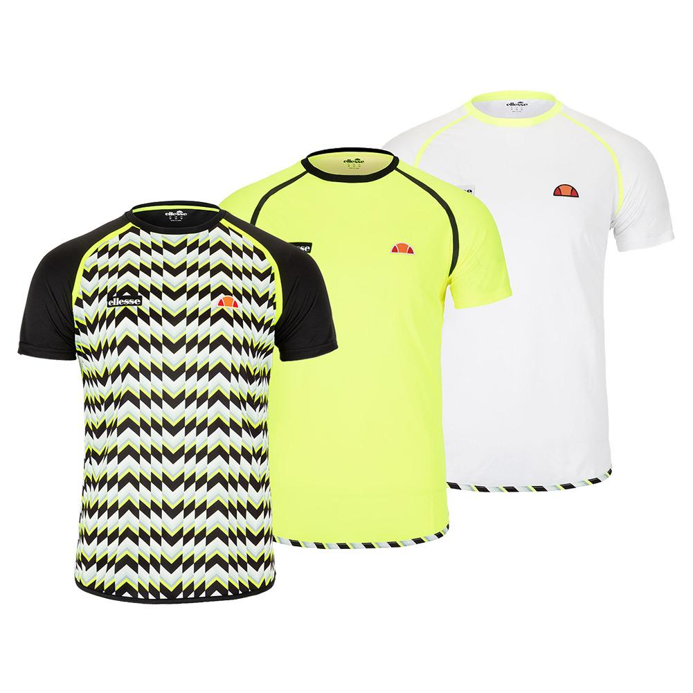 Men's Balrino Tennis Crew