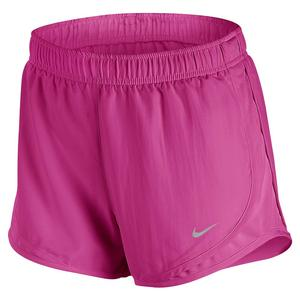 Women`s Dry Tempo Running Shorts