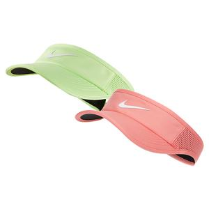Women`s Court AeroBill Featherlight Tennis Visor