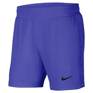 Men`s Rafa Court 7 Inch Tennis Short