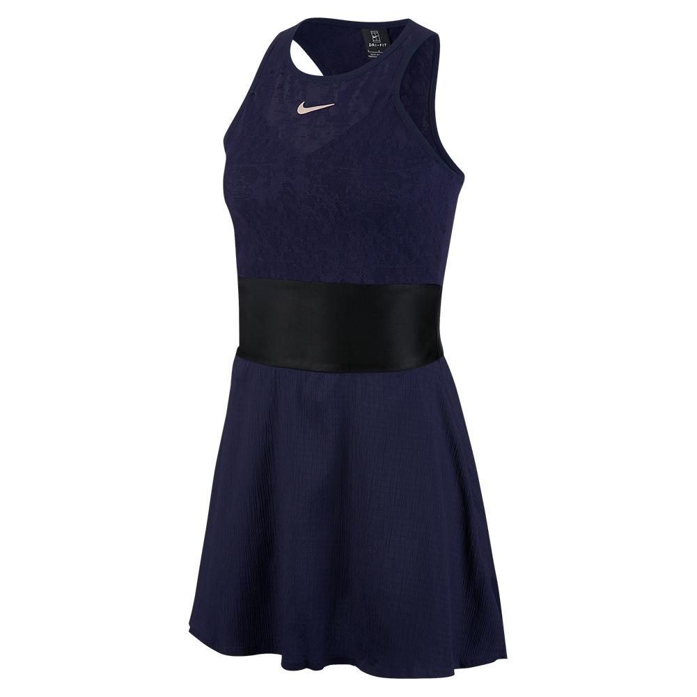 Women's Maria Paris Court Tennis Dress