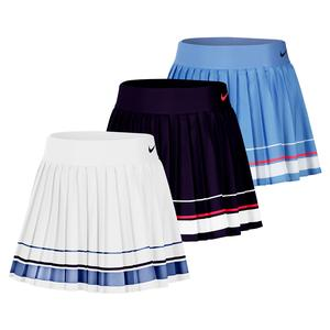 Women`s Maria Court Tall Tennis Skort