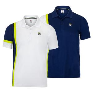 Men`s PLR Tennis Polo