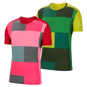 Men`s Short-Sleeve Training Top