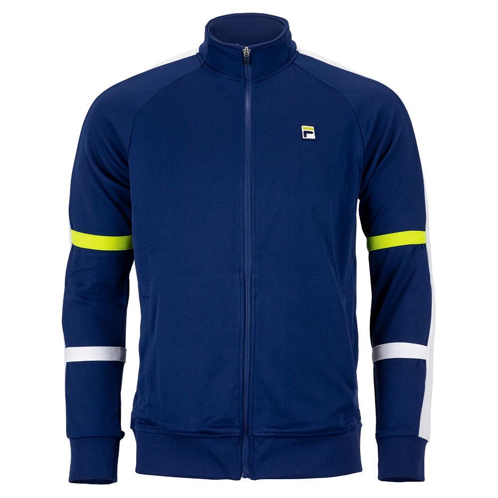 Men's Plr Tennis Jacket