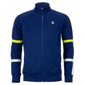 Men`s PLR Tennis Jacket
