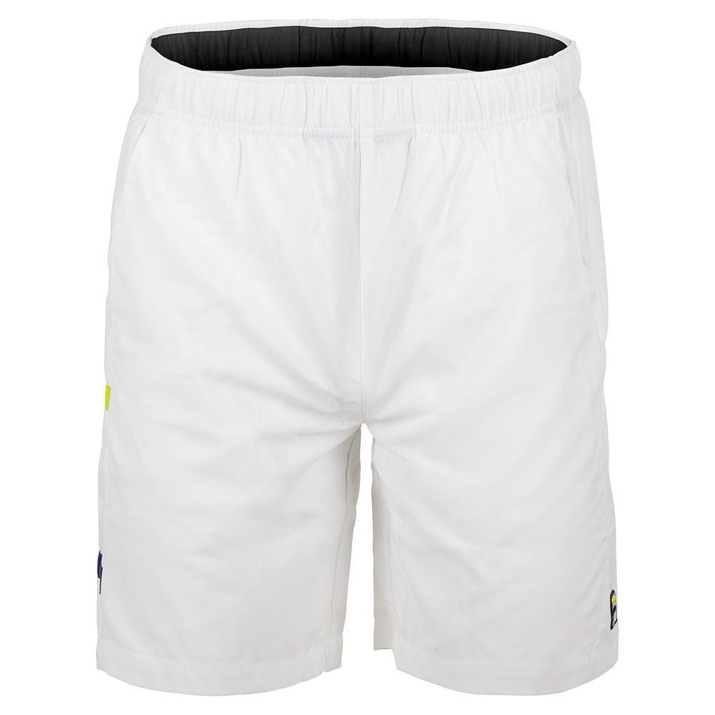 Men's Plr 8 Inch Tennis Short