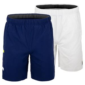 Men`s PLR 8 Inch Tennis Short