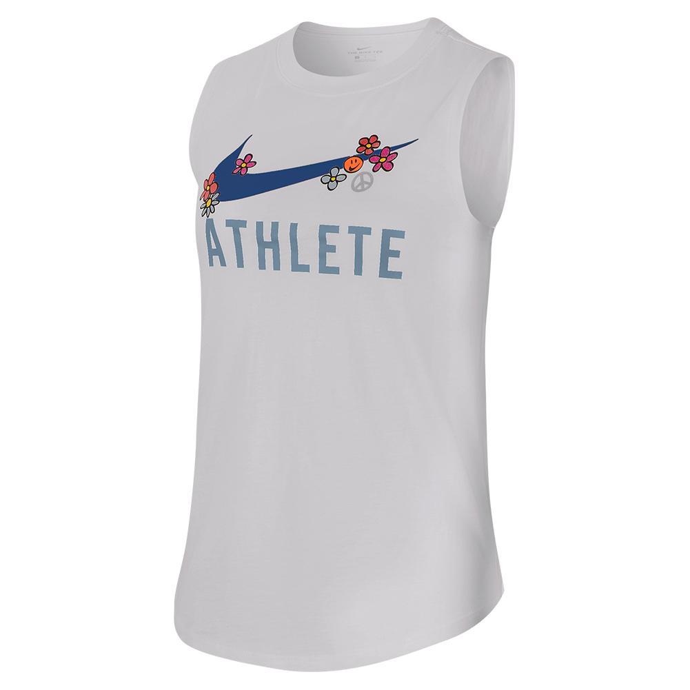 Girls'sportswear Tank