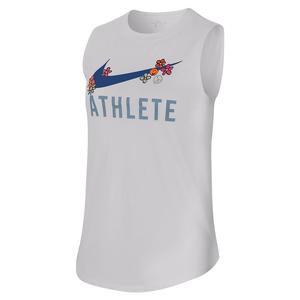 Girls` Sportswear Tank