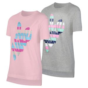 Girls` Sportswear T-Shirt
