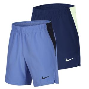 Boys` Court Flex Ace Tennis Short