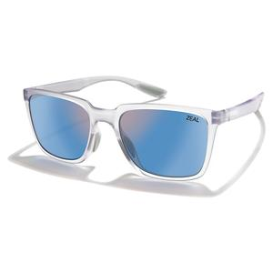 Campo Polarized Sunglasses Glacier and Horizon Blue