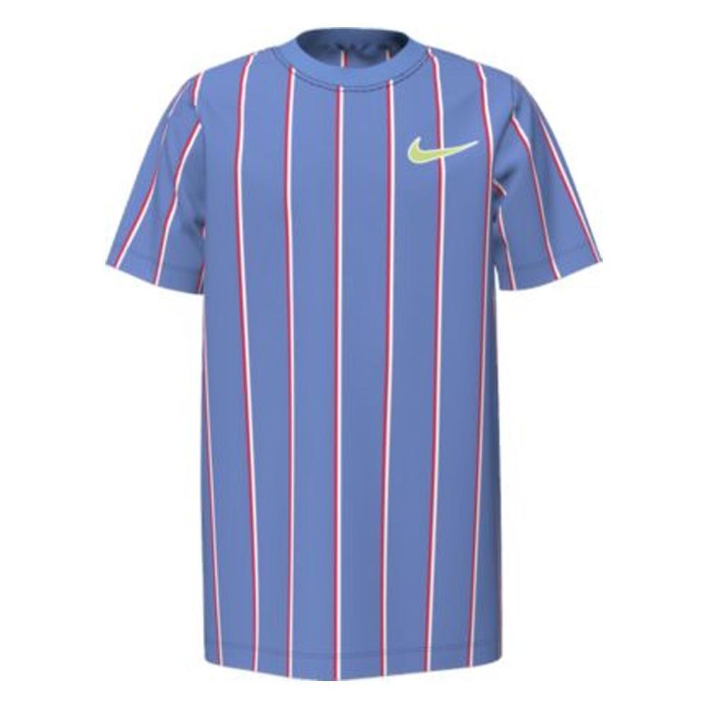 Boys ` Team Court Dri- Blend Tennis Top