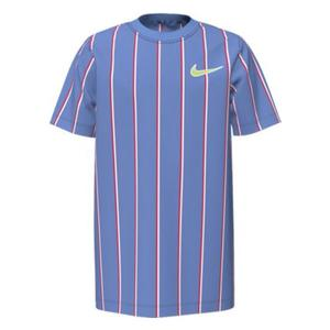 Boys` Team Court Dri-Blend Tennis Top