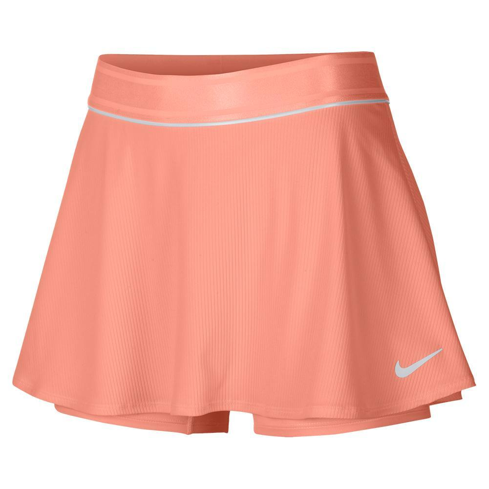 Women's Court Flouncy Tennis Skort