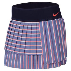 Women`s Paris Team Court Slam Tennis Skort
