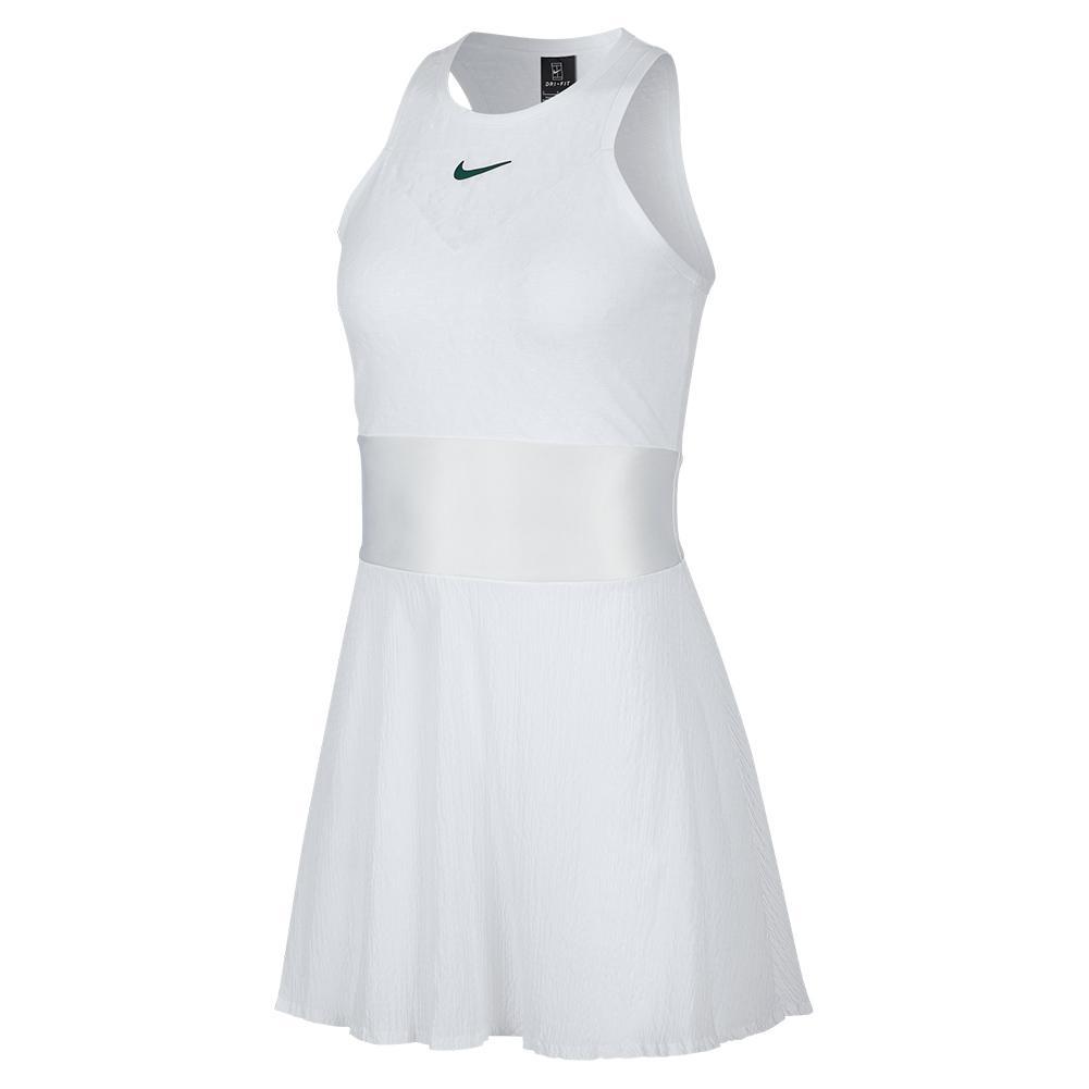 Women's Maria Paris Court Tennis Dress