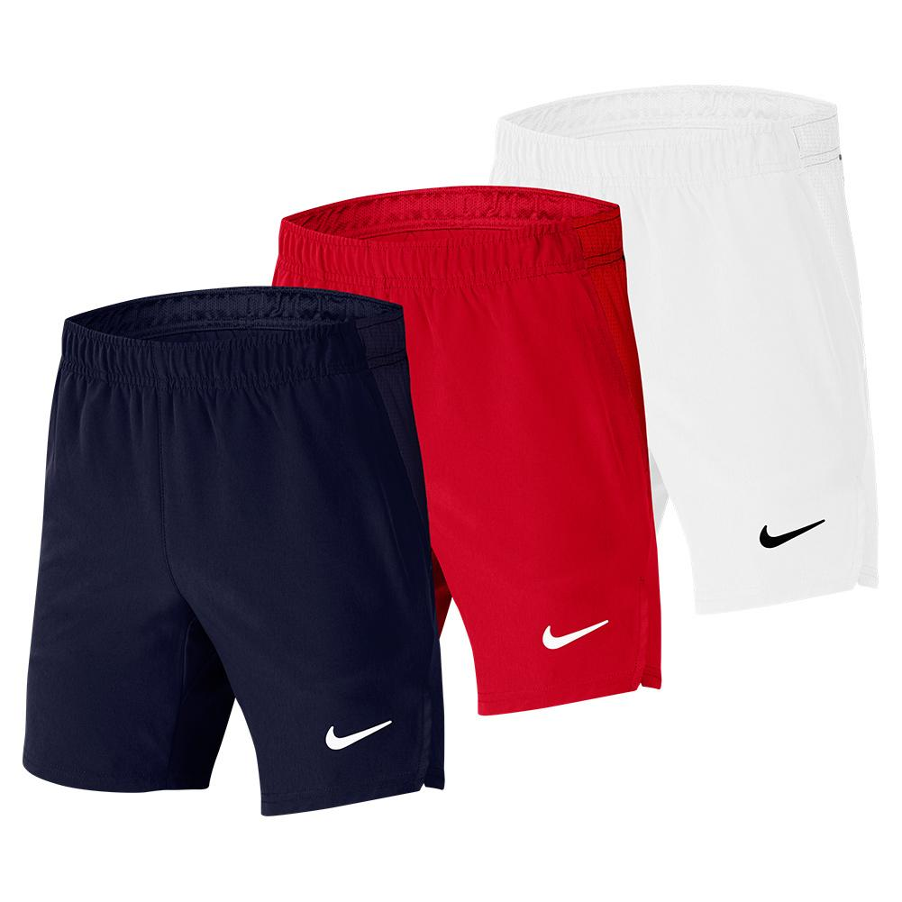 Boys ` Court Flex Ace Tennis Short