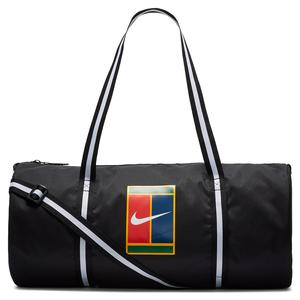 Heritage Tennis Duffle Bag