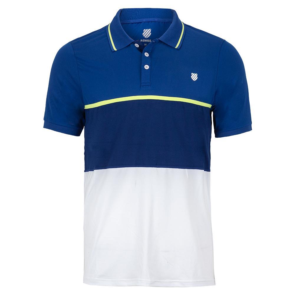 Men's Hypercourt Express Tennis Polo 2