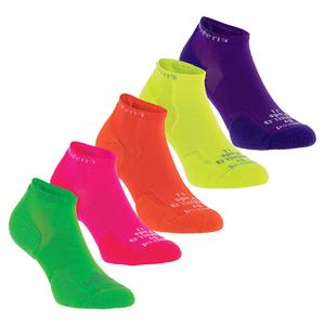 Electric Avenue Experia Low Cut Tennis Socks
