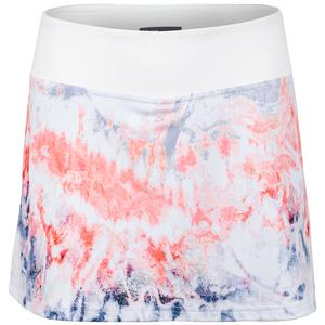Women`s Rush Tennis Skort