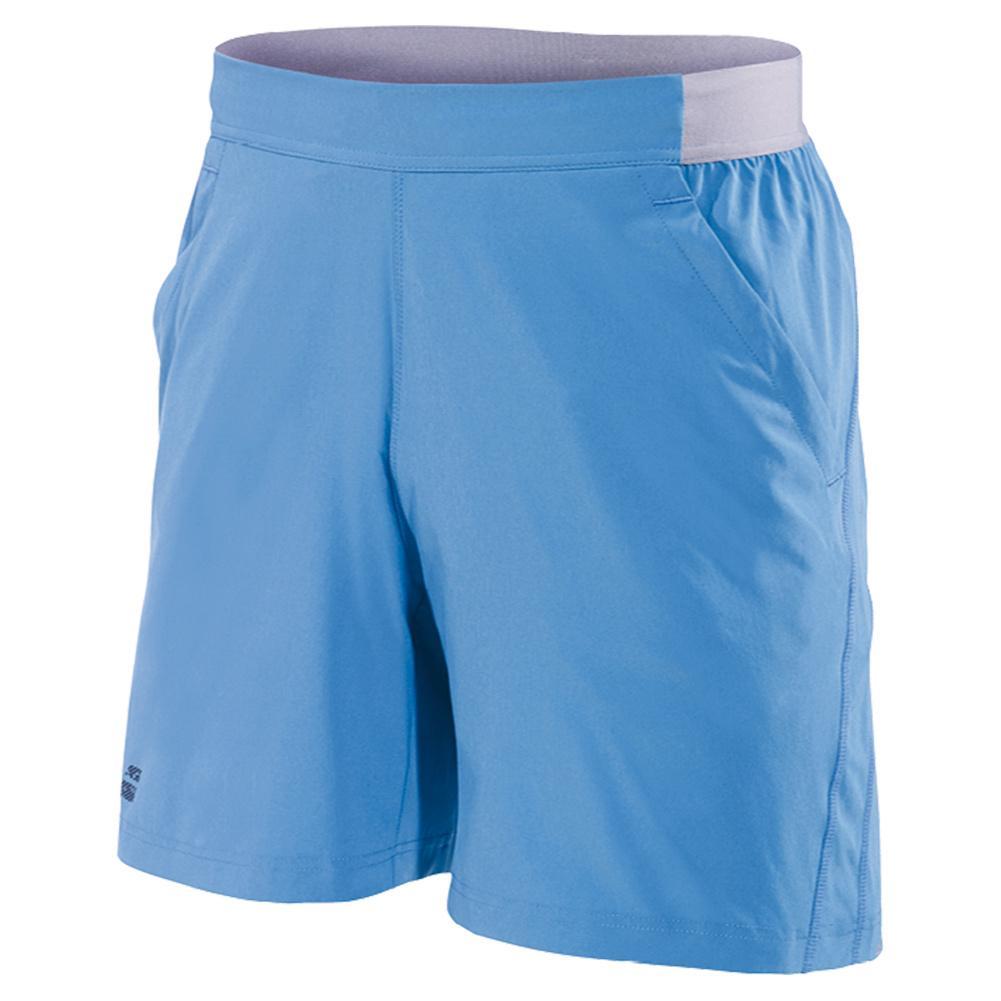 Men's Compete 7 Inch Tennis Short
