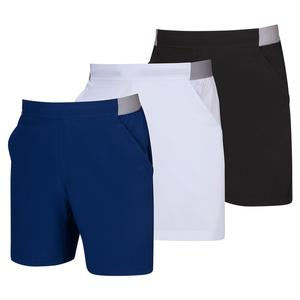Men`s Compete 7 Inch Tennis Short