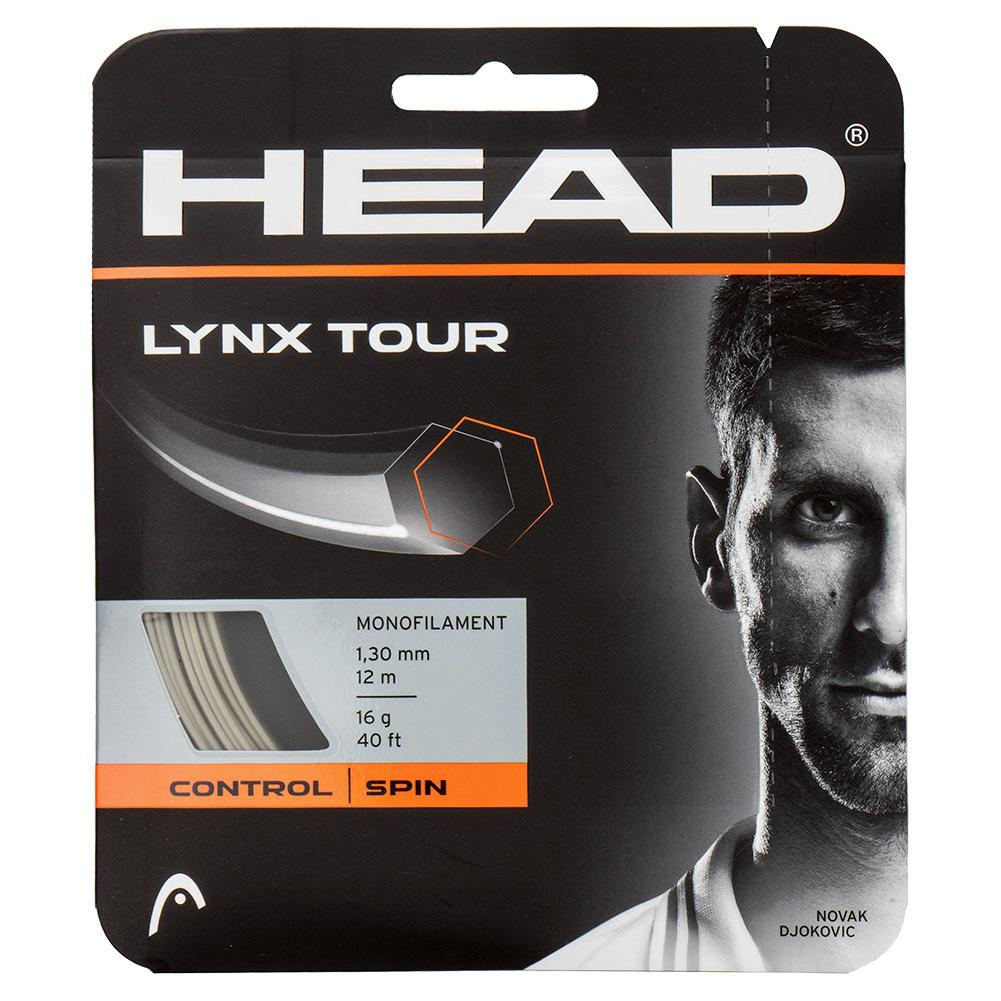 Lynx Tour Tennis String