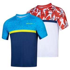Men`s Compete Tennis Polo