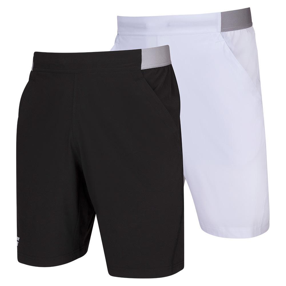 Men's Compete Xlong 9 Inch Tennis Short