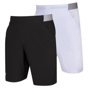 Men`s Compete XLong 9 Inch Tennis Short