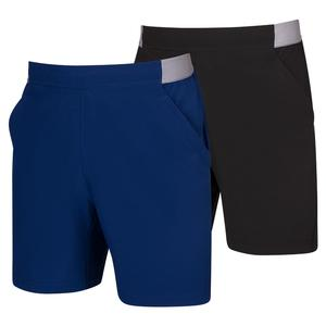 Boys` Compete Tennis Short