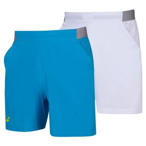Boys` Compete Tennis Short