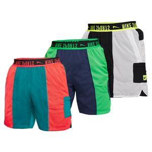 Men`s Reversible Training Shorts