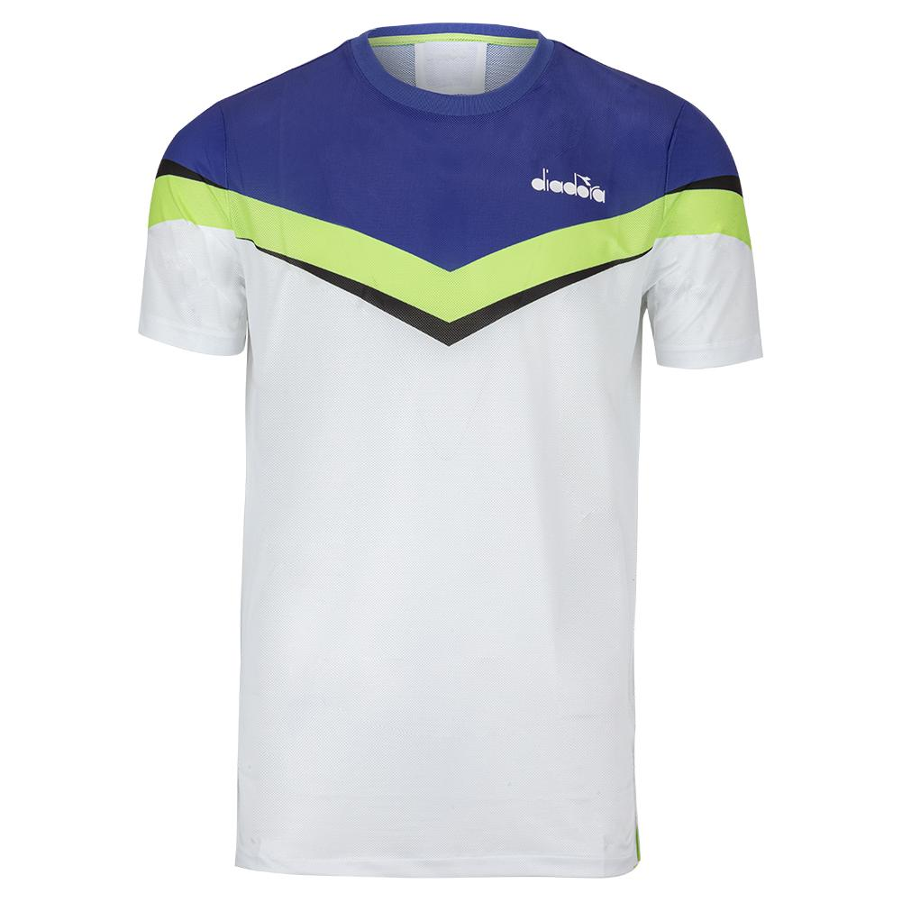 Men's Clay Tennis Top