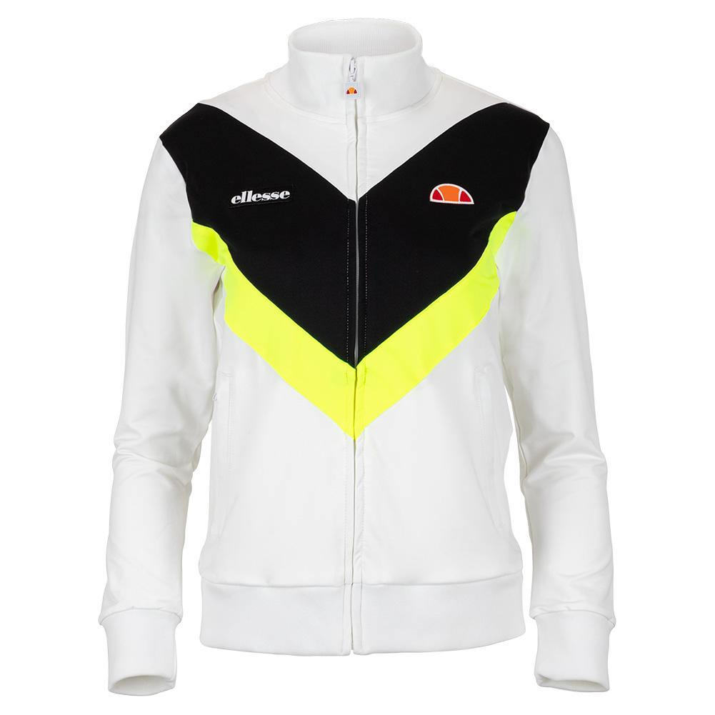 Women's Vincitrice Tennis Track Jacket