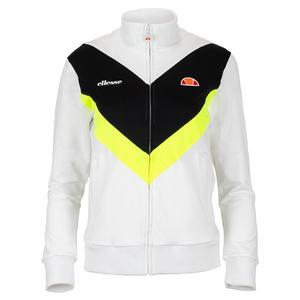 Women`s Vincitrice Tennis Track Jacket