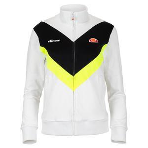 Women`s Vincitrice Tennis Track Jacket