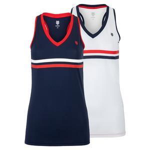 Women`s Heritage Sport Tennis Tank