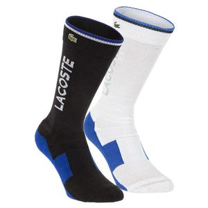 Men`s Color Block Tube Socks