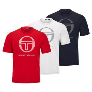 Men`s New Elbow Tennis T-Shirt