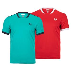 Men`s Club Tech Tennis Top