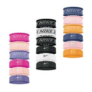 Women`s Seamless Hairbands 6 Pack