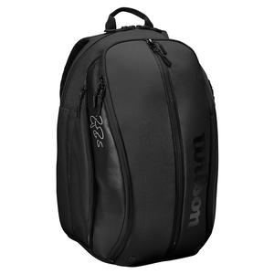 RF DNA 2020 Tennis Backpack Black