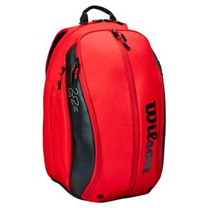 RF DNA 2020 Tennis Backpack Infrared and Black