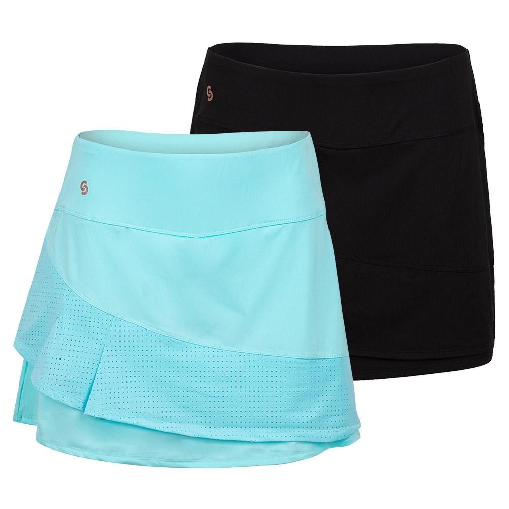Women's Cutting Edge Tennis Skort